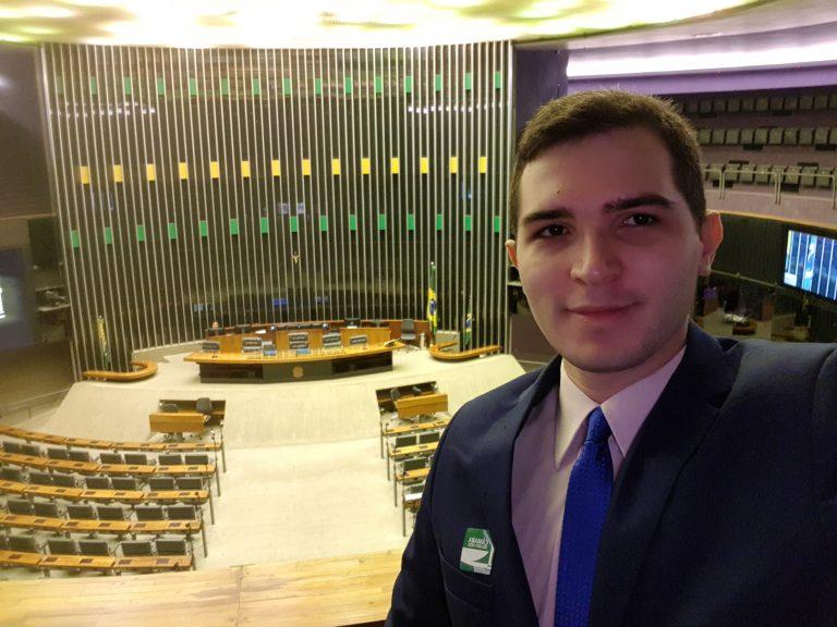 Lucas Cotta de Ramos