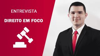 Entrevista para o programa Direito em Foco – Rede Doctum