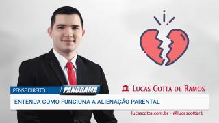 Você sabe o que é alienação parental?