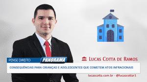 """Read more about the article Menor que comete """"crime"""" fica impune?"""