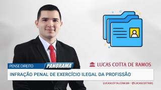 Exercício ilegal da profissão: saiba mais sobre essa contravenção penal