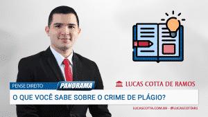 Read more about the article Crime de plágio: veja as implicações jurídicas