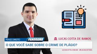 Crime de plágio: veja as implicações jurídicas